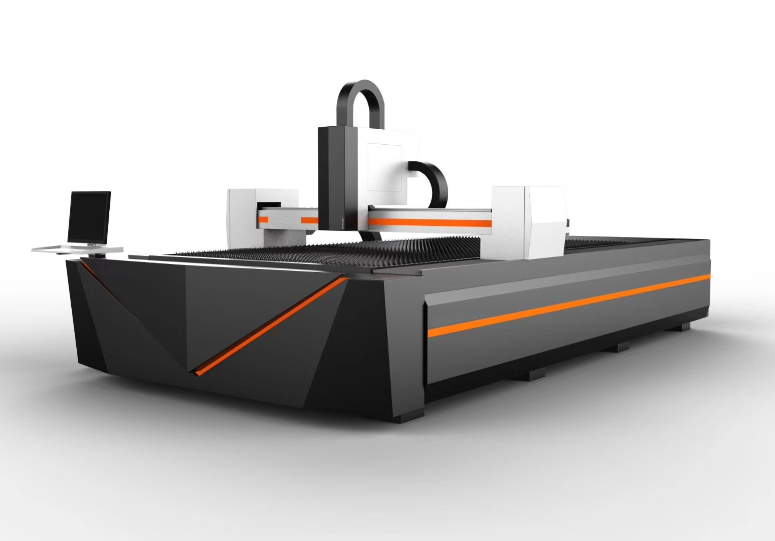 光纤激光切割机YD-1530