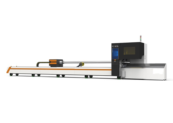 激光光纤切管机